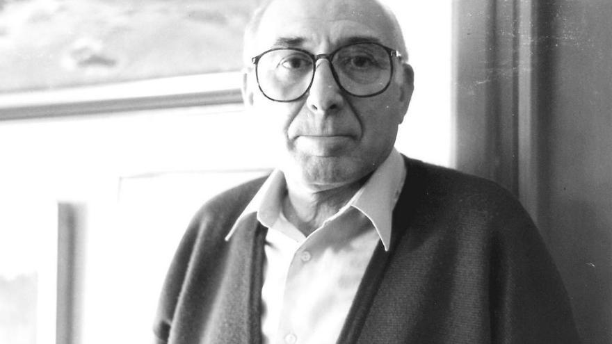 Luis Prades, medalla de la Villa de París