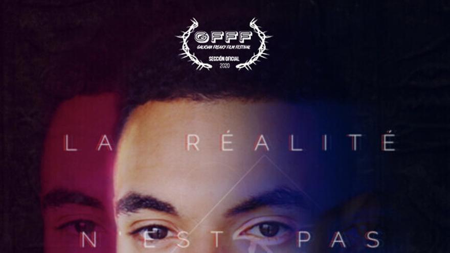 Galician Freaky Film Festival - Bloque curtas: Ciencia ficción
