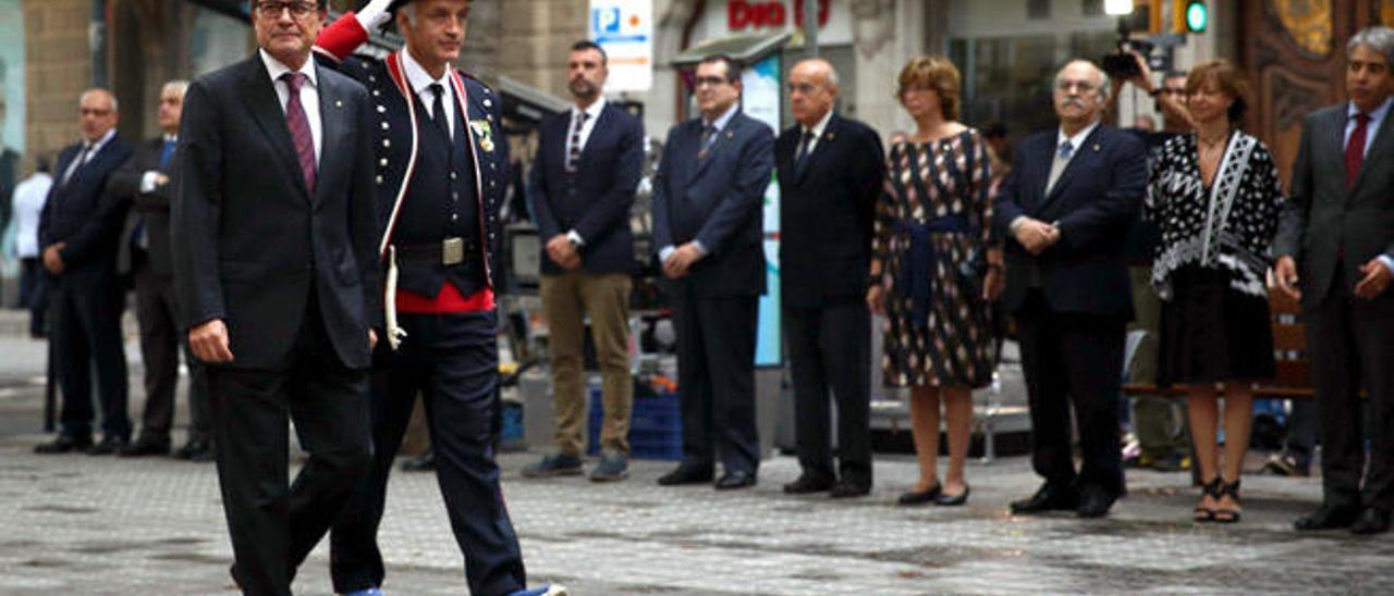 España y sus hechos singulares