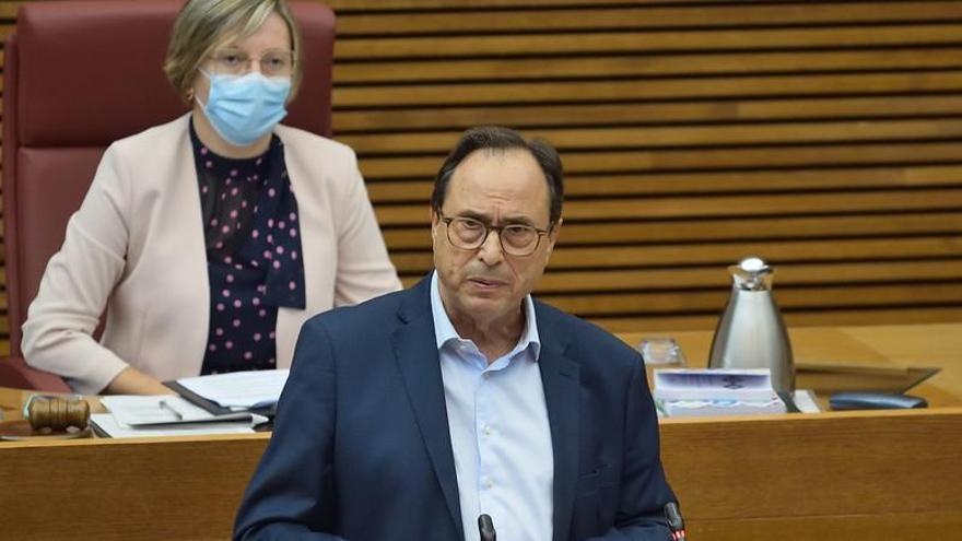 """Vicent Soler insiste en su rechazo a la tasa turística: """"No es el momento correcto"""""""