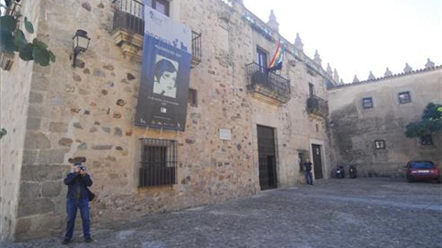 Palacio de las Veletas (I)