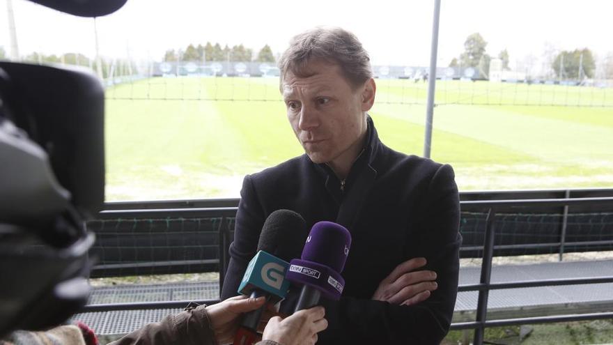 Karpin, nuevo técnico del Rostov ruso