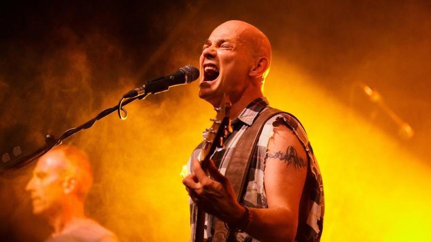 Celtas Cortos ofrecerá un concierto benéfico en favor de la asociación Ajupareva en Valladolid