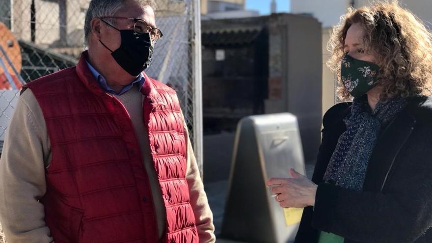 El PP de Torrent pide adecuar un solar como estacionamiento periférico