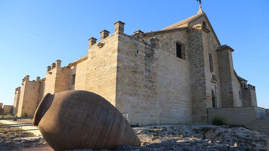 La Junta autoriza la restauración de diferentes elementos del castillo del Gran Capitán en Montilla