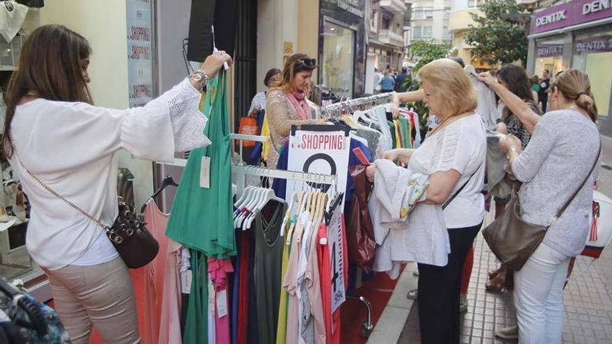 APTC elogia el resultado de la Shopping Night