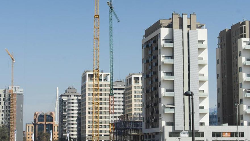 El municipio de Valencia donde los pisos son más caros