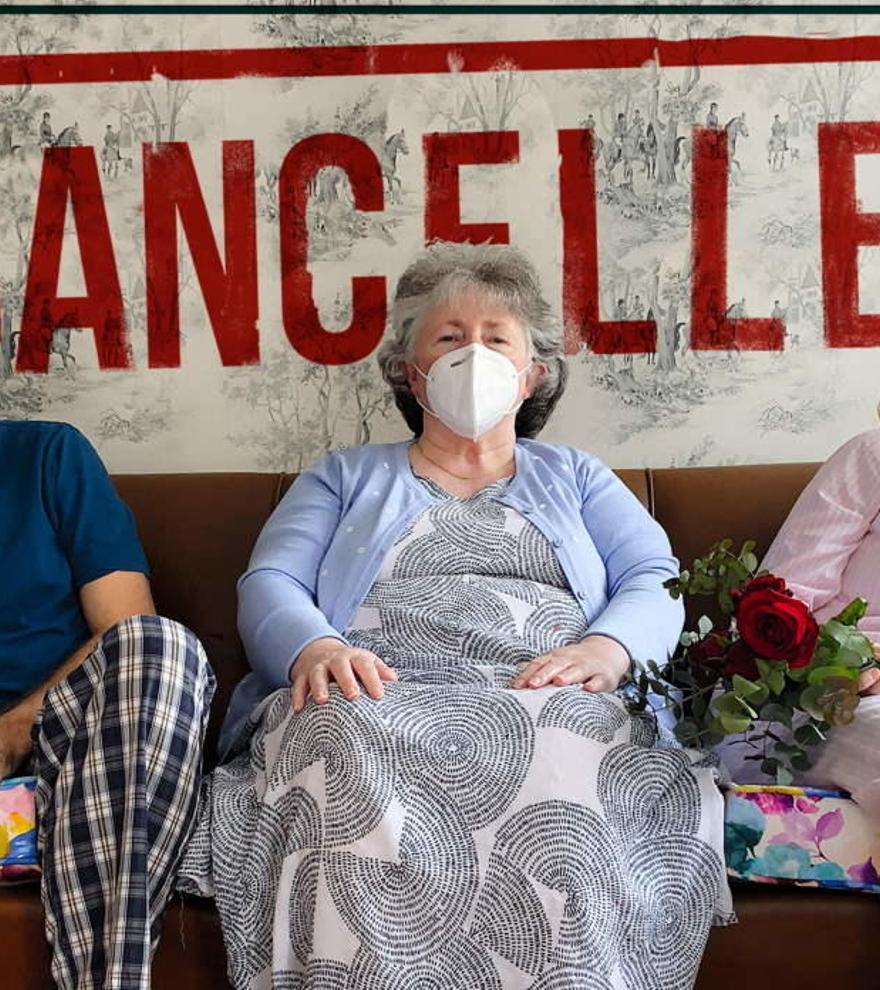La serie 'Cancelled' sobre el confinamiento gana cinco British Web Awards