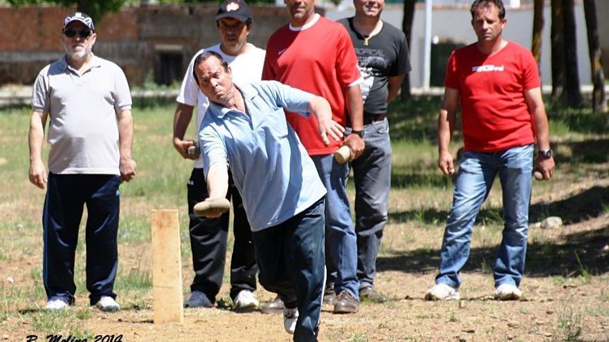 Monesterio recibe una ayuda de Diputación de 6.700 euros para sus fiestas populares y culturales
