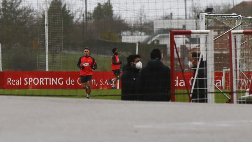 La opinión sobre el IV día de la crisis del covid en el Sporting: Descerebrados