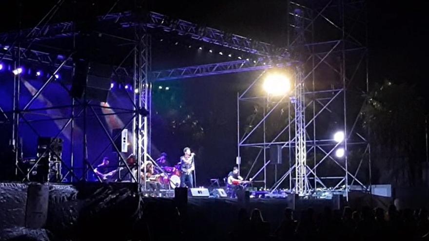 Música&Sal: conciertos en Torrevieja