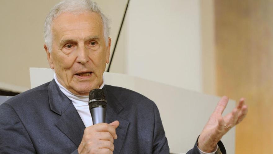 """Silvio Garattini: """"La posibilidad de contagio de valencianistas en San Siro fue mínima"""""""