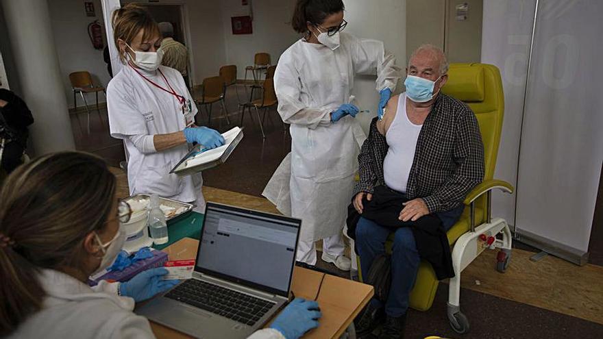 Sanitat registra 179 nuevos contagios y siete muertes por coronavirus en la Comunitat Valenciana