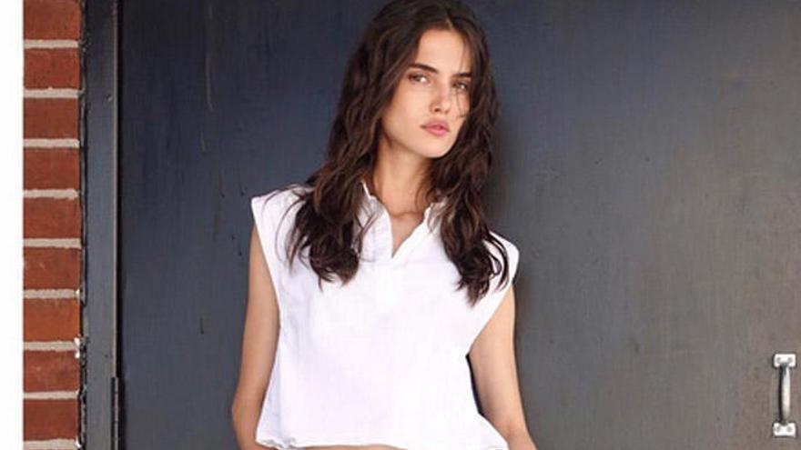 Blanca Padilla se convertirá de nuevo en ángel de Victoria's Secret