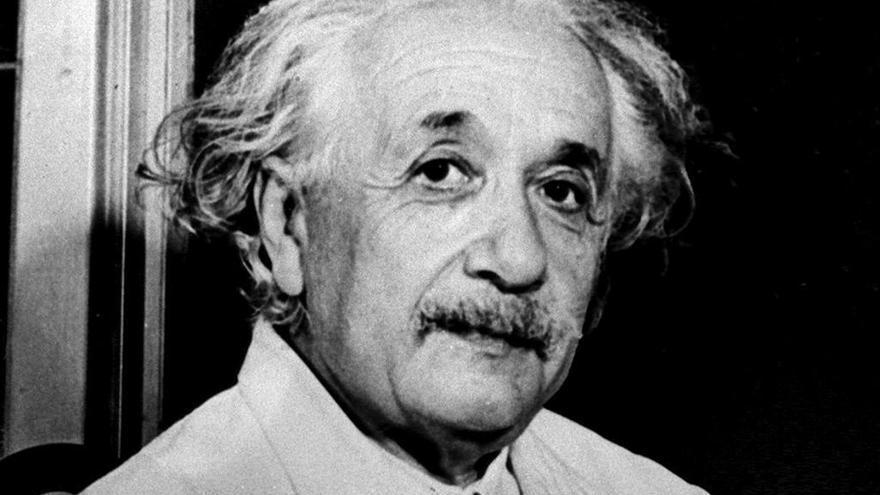 De nuevo, Einstein tenía razón