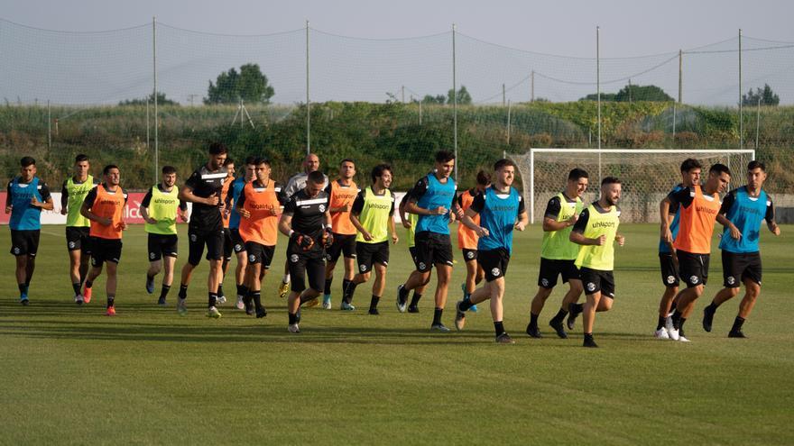 El Zamora CF visitará al CD Benavente el 7  de septiembre
