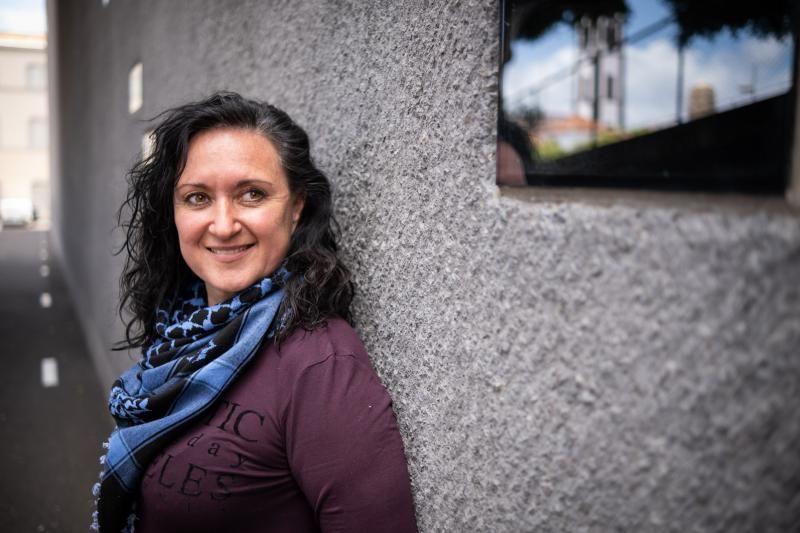 Entrevista a Imma Lira