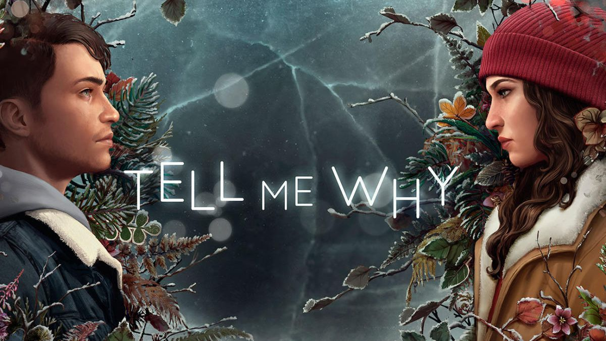 Tell Me Why anuncia el lanzamiento del primer episodio en exclusiva para Xbox Game Studios.