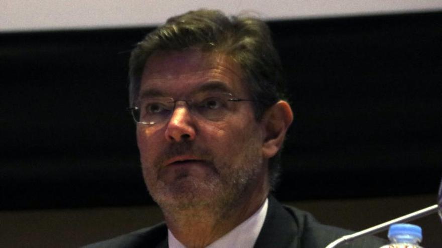Catalá: «No em consta que Torra hagi comès cap delicte»