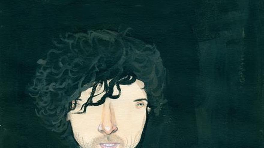 Tim Burton ilustrado
