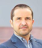 Emilio Fuentes nueva