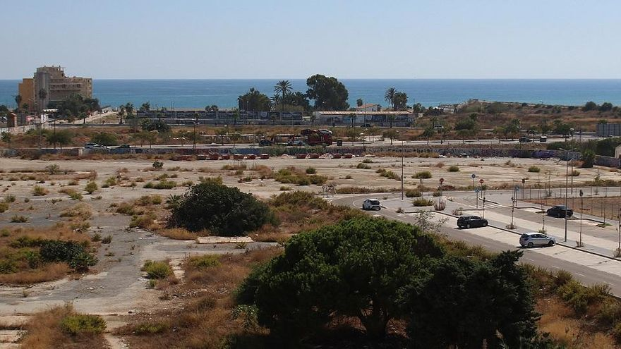 Málaga reserva suelo para el desembarco de dos universidades privadas