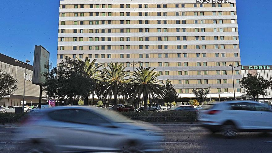 La familia Mestre vende los activos de Selenta salvo Expo Hotel València