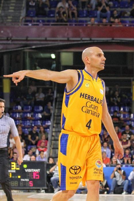 Liga ACB | FC Barcelona Lassa - Herbalife Gran Canaria