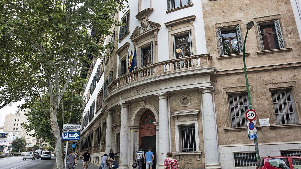 El juicio se celebrará en las próximas semanas en un juzgado de lo penal de Palma.