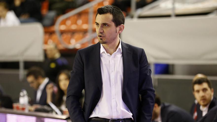 Aleix Duran és el nou entrenador del Monbus CB Igualada