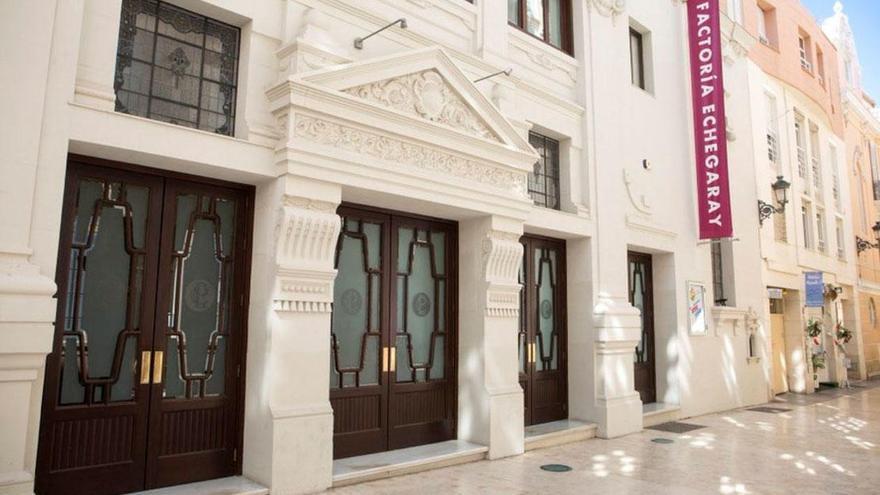 Los teatros municipales renacen en el Echegaray