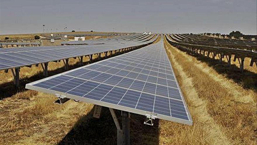 Energía solar, una baza para impulsar Zamora