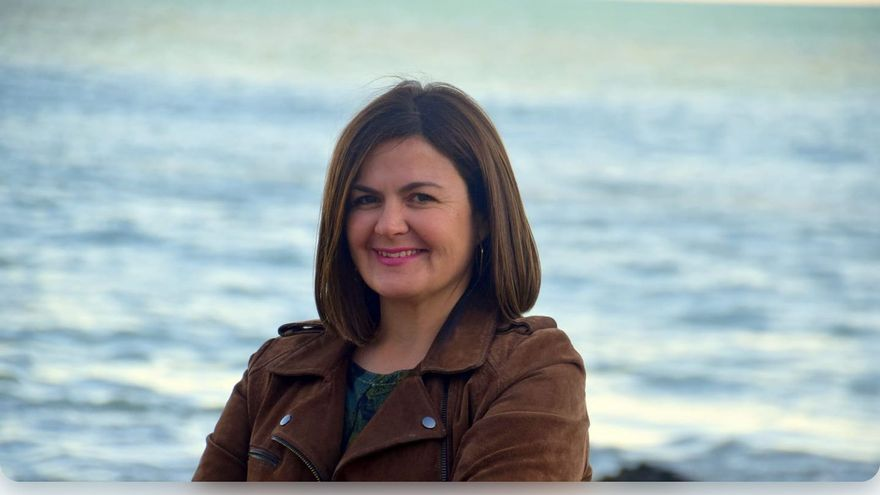 Compromís organiza una conferencia telemática de Imma Orozco