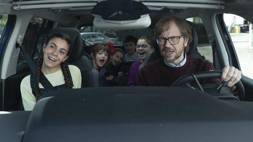 L'spin-off de la franquícia «Fast & Furious» enfronta Shaw i Hobbs a la gran pantalla