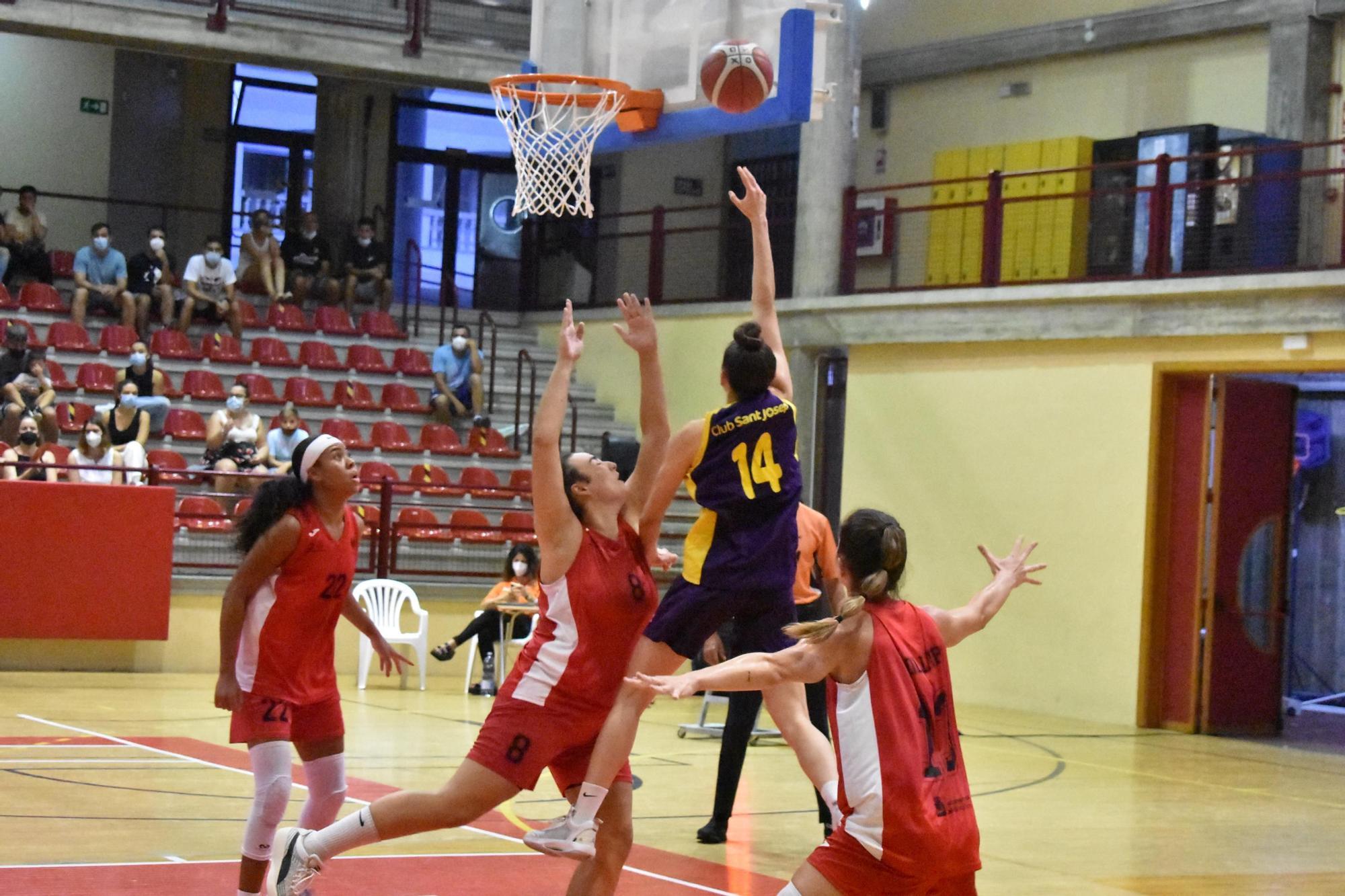 El Club Sant Josep Obrer gana el Trofeu Itegra Illes Balears