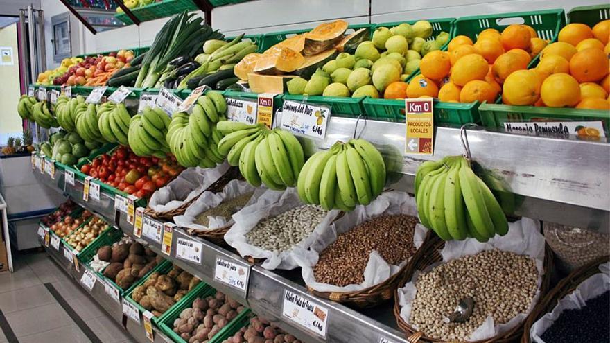 Abre la tienda 'online' para comprar los productos del campo lagunero
