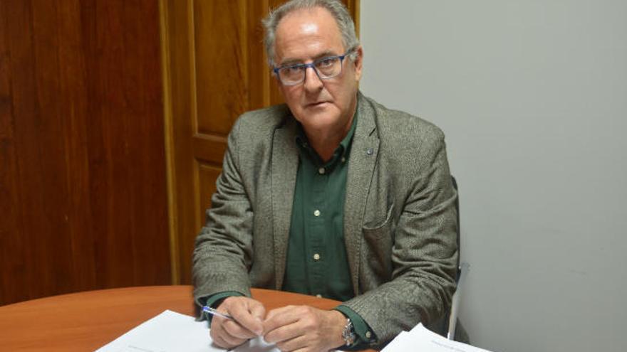 La designación del presidente de la Autoridad Portuaria divide al PSOE