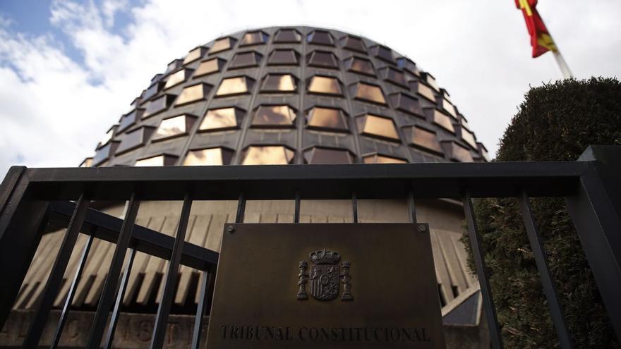 El Constitucional valorará si la madre de Zaragoza condenada por maltrato puede tener custodia de hijos