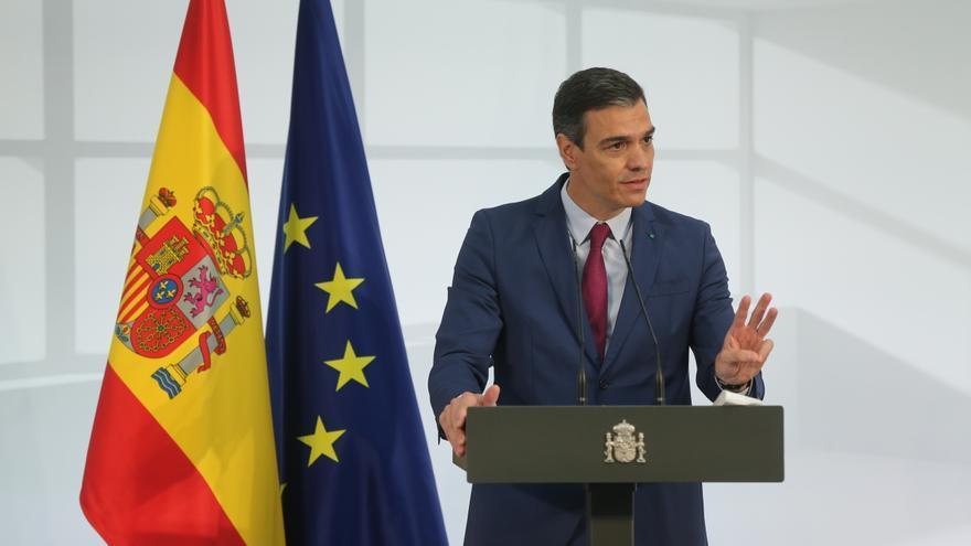 """El Gobierno aprueba los indultos: """"Ahora es el momento de la política"""""""