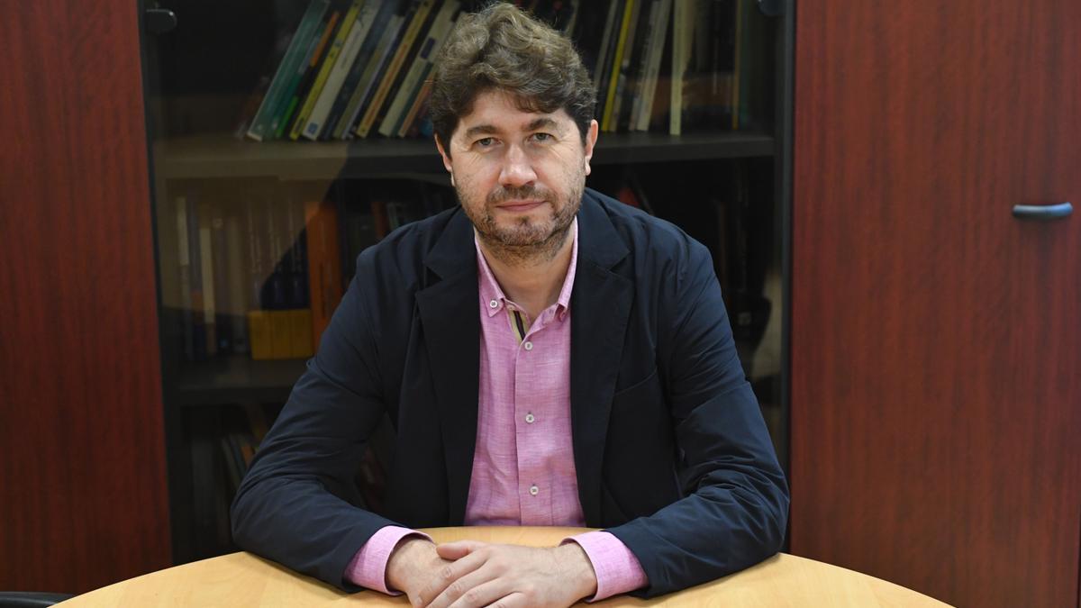 Carlos Calvelo