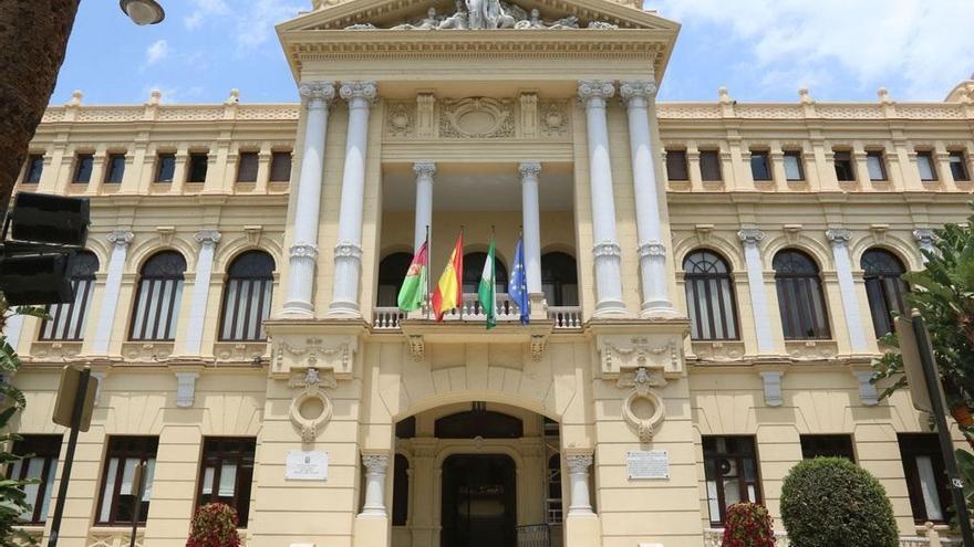 Aprobadas las bases de 70 plazas de empleo público en el Ayuntamiento de Málaga