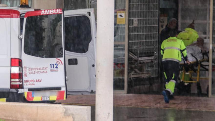 Sanidad pone en alerta a los hospitales ante la posible llegada de casos de coronavirus