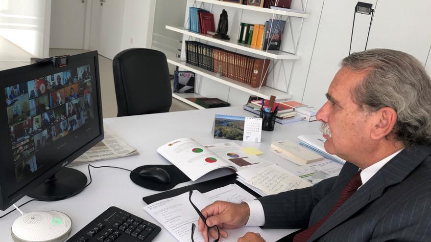El Consultivo de Zamora advierte del incremento de reclamaciones ciudadanas por las medidas del coronavirus