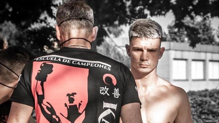 Las dos caras del Kickboxing