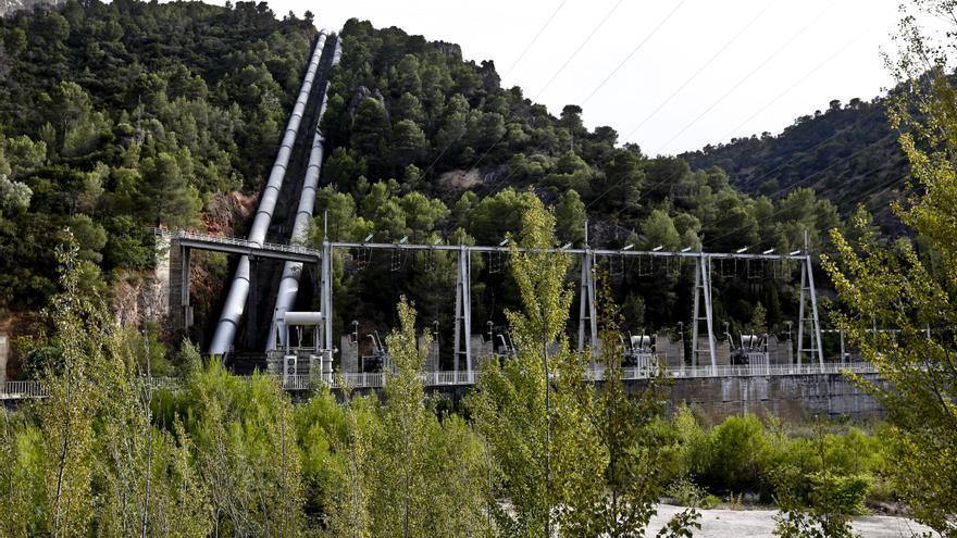 Agricultores de Castilla-La Mancha se unen a los alicantinos en la defensa del trasvase