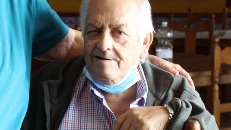 Fallece a los 67 años el empresario  de Córdoba Rafael Plazuelo Herencia