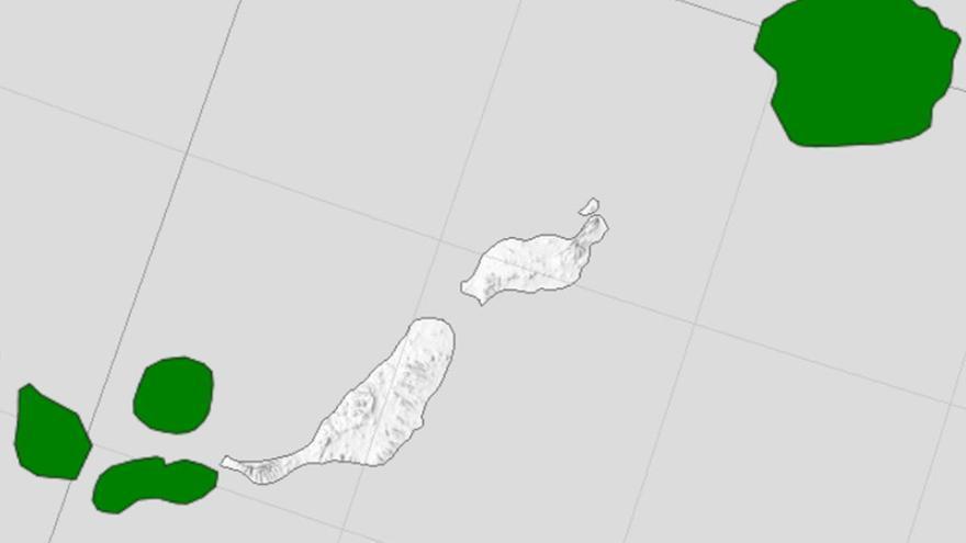 Un grupo de ecologistas denuncia los efectos de la minería submarina en Fuerteventura y Lanzarote