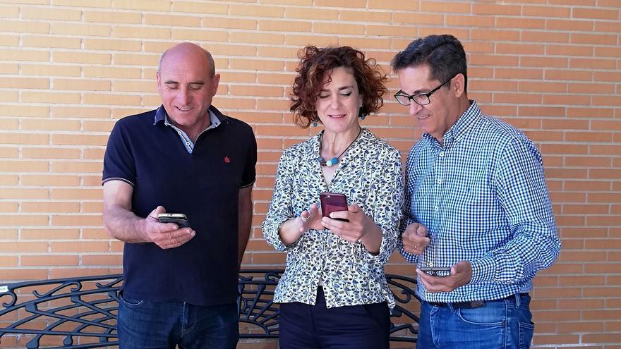 Los Montesinos apuesta por la conectividad e instala WiFi gratuito en sus plazas
