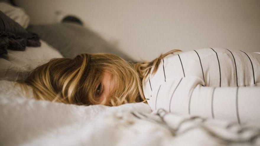 El ritual perfecto para dormir mejor y descansar para empezar el día con energía