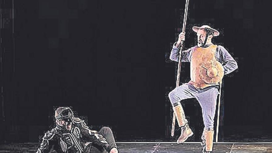 El Circuito Regional de Artes Escénicas arranca con 25 espectáculos